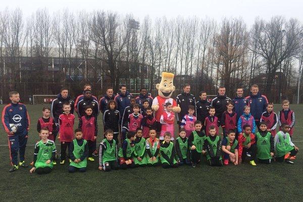 Feyenoord Talentendagen
