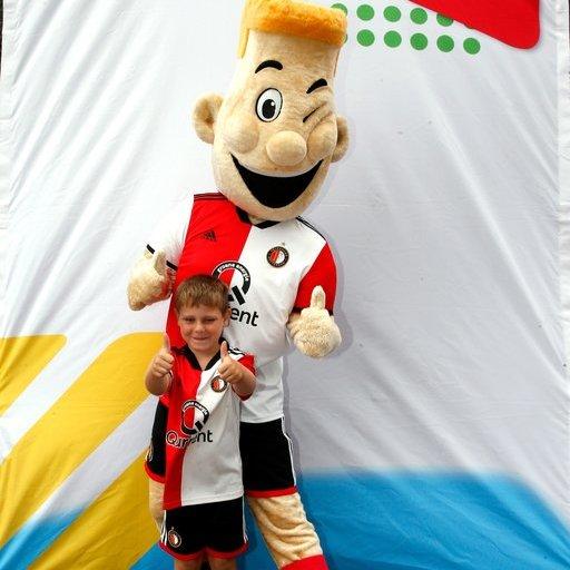 Kameraadjeswedstrijd Feyenoord – Levante UD