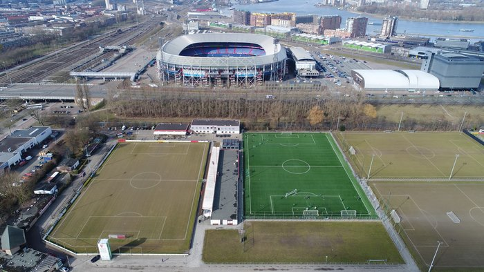 Feyenoord O7