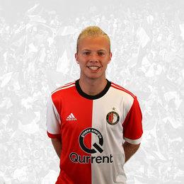 Rodney Huijgen