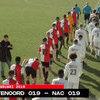 Samenvatting Feyenoord O19-NAC O19