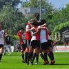 Feyenoord Onder 17 heeft de beker gewonnen