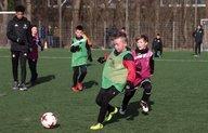 Geef jong talent op voor de Feyenoord Talentendagen!