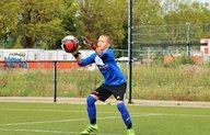 Ontwikkel je keeperskills bij Feyenoord