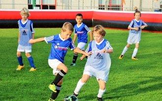 Laatste kans: Train volgende week als Feyenoord-speler!