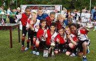 Feyenoord Academy teams actief op toernooien dit weekend Zondag 21 mei update