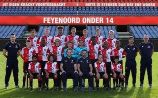 Feyenoord O14
