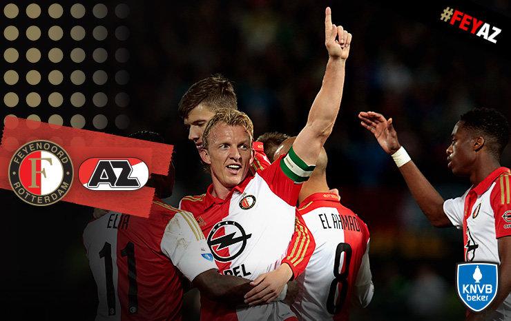 Voorbeschouwing: Feyenoord - AZ