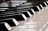 Pianoklanken in De Kuip