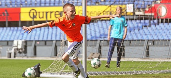 Video: geslaagde Finaledag Street League in De Kuip