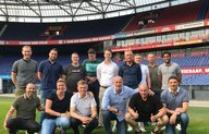 UEFA C diploma voor trainers Academy Partners.