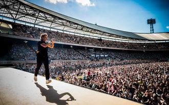 Terugblik: alles over het concert van Marco Borsato op zondag 2 juni