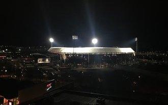 Bezoekersinformatie Feyenoord - FC Groningen