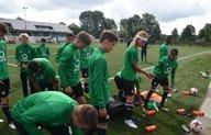 Voorbereiding op seizoen 2017-2018 gestart voor Feyenoord Onder 18 en Onder 17