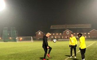 Jong Feyenoord – Sparta Praag U23 live op YouTube