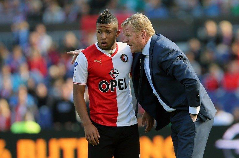 Feyenoord in Arnhem op jacht naar eerste uitzege