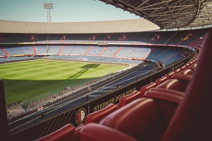 Bezoekersinformatie Feyenoord - Ajax