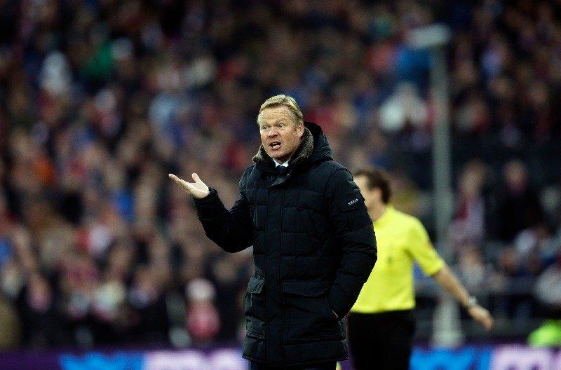 Feyenoord maakt zich op voor eindsprint