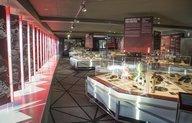 Feyenoord Museum geopend tijdens Museumnacht010