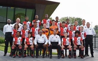 Samenvatting Ajax O14-Feyenoord O14