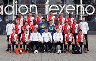 Feyenoord Onder 18 verliest van efficiënter AFC