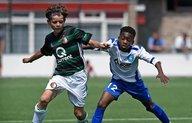 Feyenoord Academy teams actief in Europa in het weekend van 9 en 10 juni Zondag update