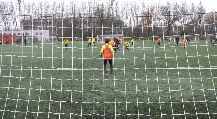 Feyenoord Academy sluit kalenderjaar 2018 op traditionele wijze af
