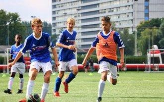 COMING SOON: Feyenoord Soccer Camps in de meivakantie