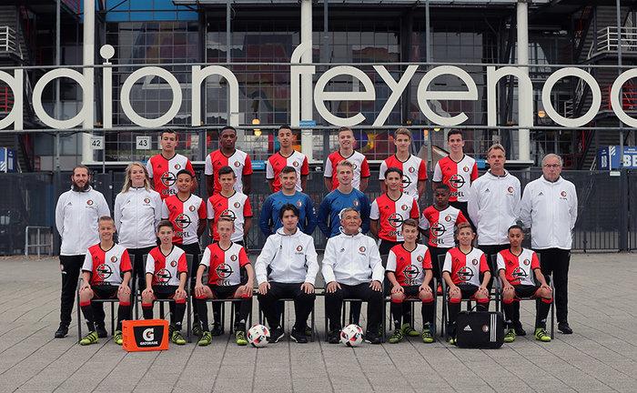 Feyenoord O15