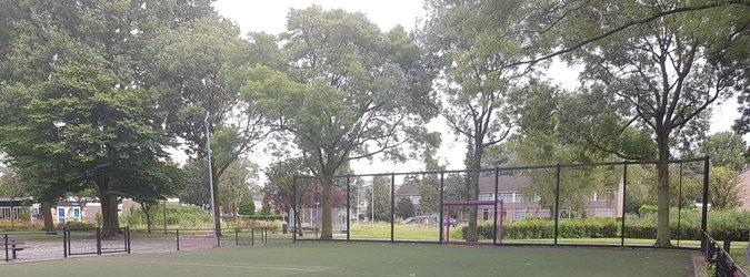 Wijktoernooi IJsselmonde (Noorderhagen 45)