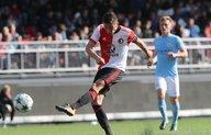 Samenvatting Feyenoord O19 - Manchester City O19