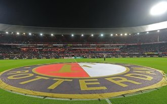 Bezoekersinformatie Feyenoord - AVV Swift