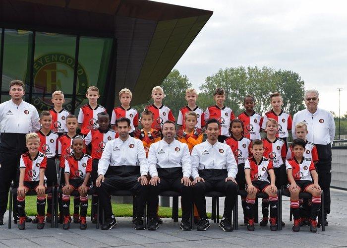 Feyenoord O10