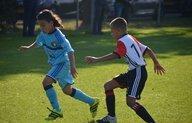 Wedstrijdverslagen Feyenoord Academy Voetbalschool zaterdag 24 september 2016