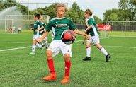 Eerste Soccer Camp van 2019 vindt plaats in Voorjaarsvakantie