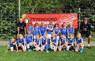 Verdien je plek bij de Feyenoord Soccer Schools All Stars