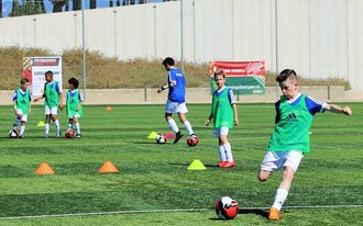 Inschrijving Feyenoord Soccer Camp Salou geopend