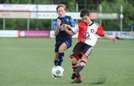 Feyenoord Academy teams actief op toernooien in het weekend van 18 en 19 augustus 2018