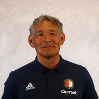 Jeffrey Oost