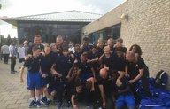 Feyenoord O14 winnaar FC VVC Ultimate Football Tournament