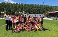 Samenvatting kampioenswedstrijd Feyenoord O16-Vitesse O16