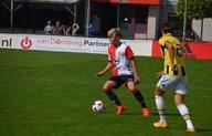 Feyenoord Onder 19 eenvoudig voorbij Vitesse Onder 19