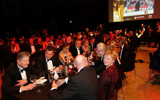 Feyenoord Gala dit seizoen in De Kuip