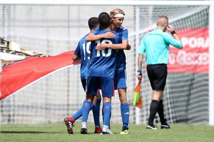 Jong Feyenoord reist naar Engeland voor duel met Reading