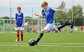 Laatste kans op deelname Soccer Camps in de Voorjaarsvakantie