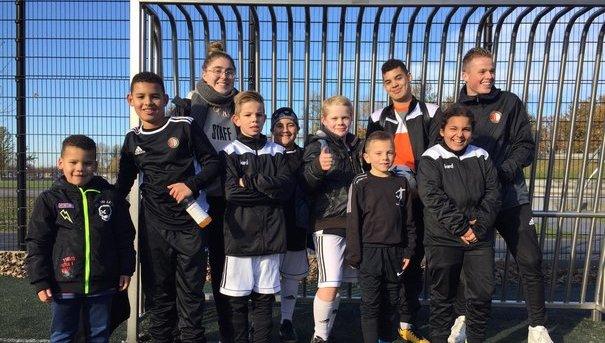 FC Millinx verslaat FC Verschoor na sportieve strijd