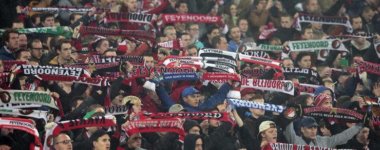 About Feyenoord