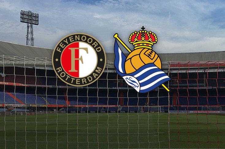 Belangrijke informatie voor bezoekers Feyenoord – Real Sociedad