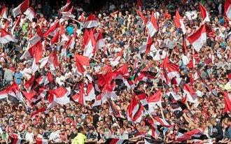 Feyenoord verwelkomt 30.000ste seizoenkaarthouder