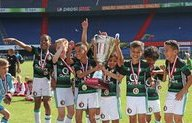 SC Feyenoord wint vierde editie Academy Partnertoernooi